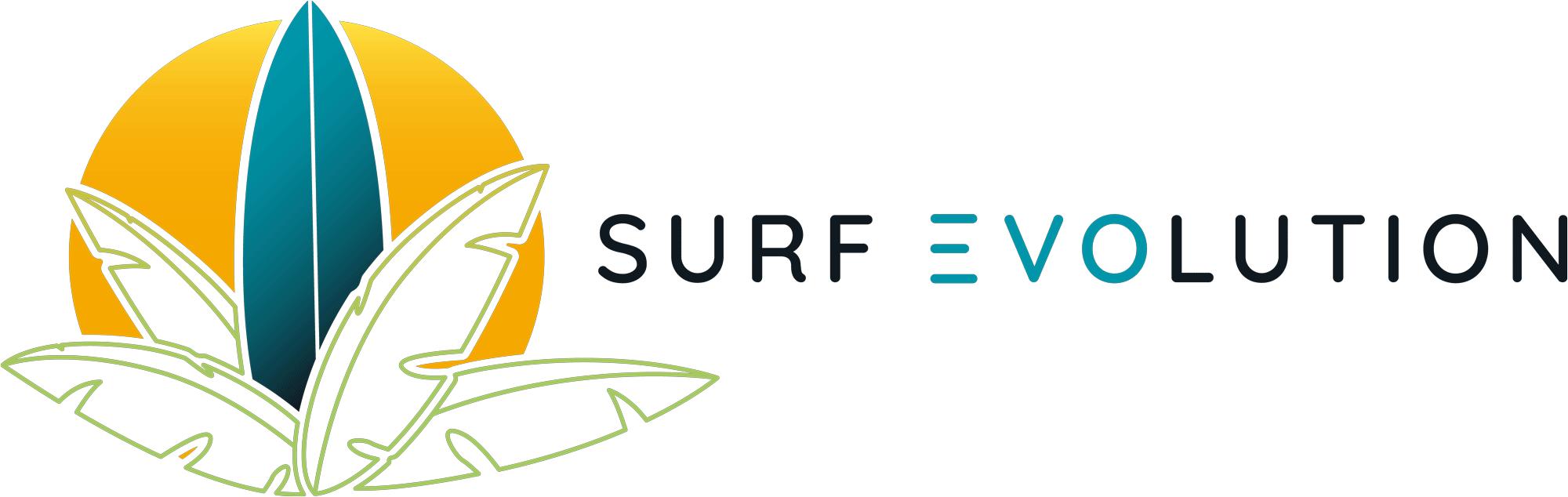 Surf Évolution